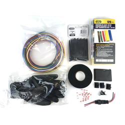 Premium Handlebar wiring kit