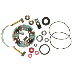 Starter repair kit BMW K75 of K100