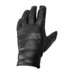 Hank-handschoen Zwart
