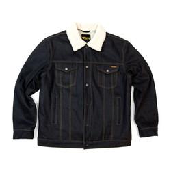 Jack jacket Sticky Blue