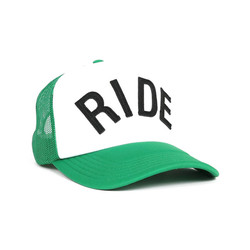 RIDE trucker groen