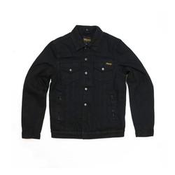 Jack jacket all black