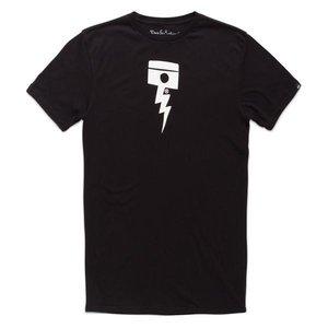 DEUS Pisstin T-Shirt Black