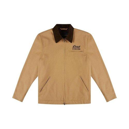 DEUS Address Workwear Jacket