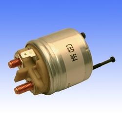 Magnetische schakelaar voor Valeo Startmotoren