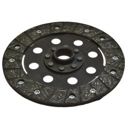 Clutch disc BMW R45 R65 R80 R100 - MCC600