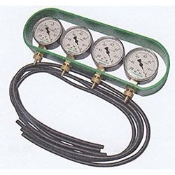 4 Carburettors Synchrometer / Carburettor Synchroniser