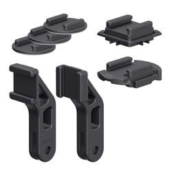 Klebstoff & Adapter Kit