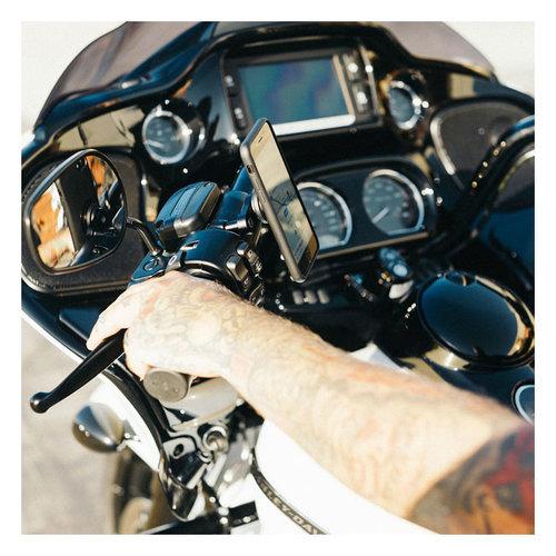 SP Connect Kupplungs- / Bremsklemmhalterung