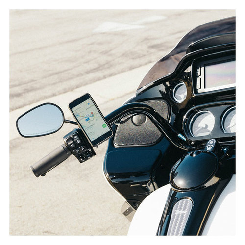 SP Connect Cas de téléphone pour Samsung Galaxy S10+