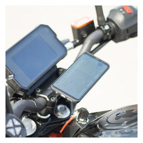 SP Connect Telefoon Case voor IPhone Xs Max