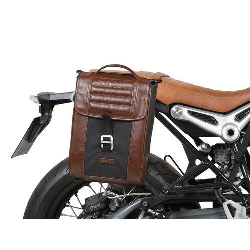 SHAD Seitentaschenhalter Fitting Kit