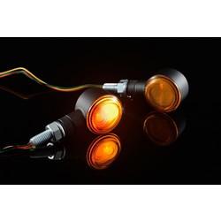 """D-LIGHT SOL """"W"""" Turn Signals & Tail Light"""