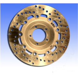 Brake disc Left for BMW R-series