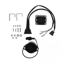 Ignition pulse generator for BMW R series