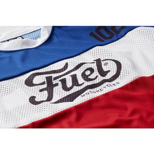 "FUEL ""102"" jersey"