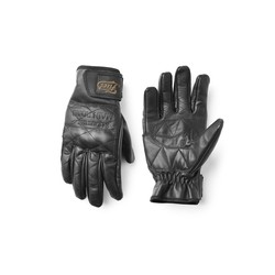 Diamond Gloves black