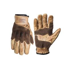 Rodeo Handschuh gelb