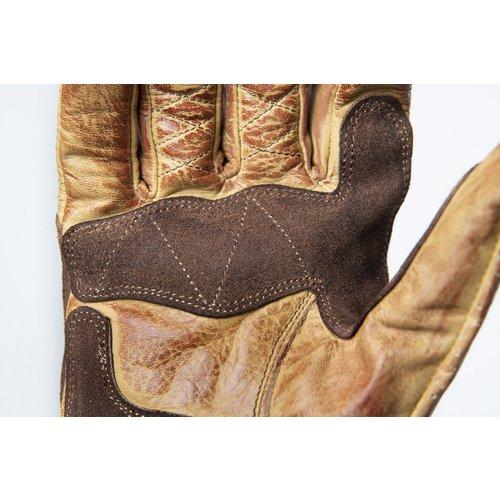 FUEL Rodeo Handschoen geel