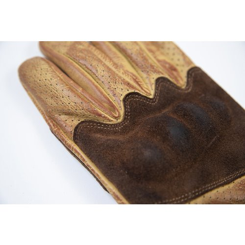 FUEL Rodeo Glove Yellow