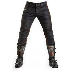 Sergeant waxed pants