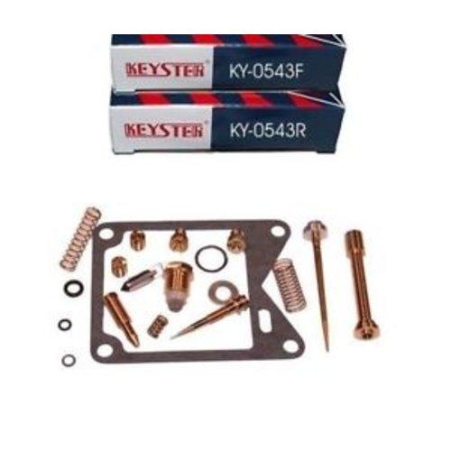 Keyster Carburateur reparatie Set Yamaha XV 750 81-84