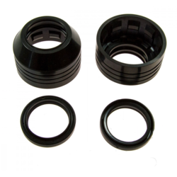 Shaft seal + Dust cover set for BMW R-series
