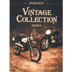 Clymer Vintage Collection -Two-Stroke M/C