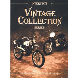 Clymer Vintage Collection - Zweitakt M / C
