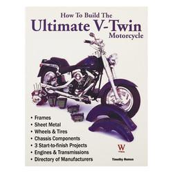 Wie baue ich das Ultimate V-Twin Book?
