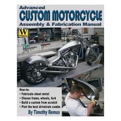 Custom MC Assembly and Fabrication manual