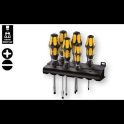 900er-Serie Meißeltreibersatz 932 S/6