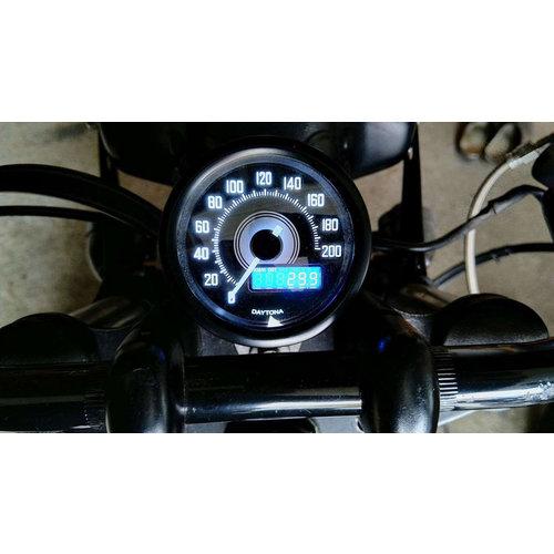 BMW R80/7 Café Racer