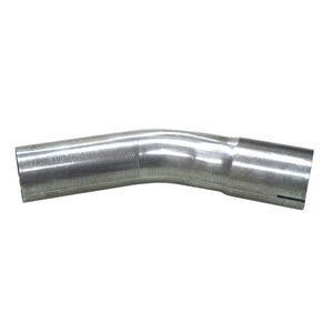 Simons 51MM stainless steel exhaust parts (select your pieces)