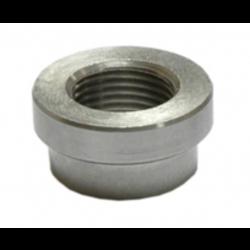 Stainless steel lambda nut m18x1.5