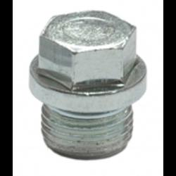 Steel lambda plug m18x1.5