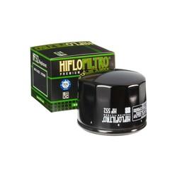 Oil filter HIFLO HF552 Moto Guzzi Benelli