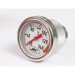 KTM 620 640 Oil Dipstick with Temperature Gauge