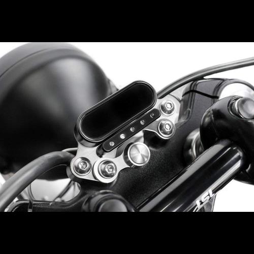 Tacho Holder Motoscope Mini - Triumph Bonneville, Scrambler, Thruxton