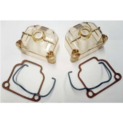 Carburettor Transparent Float Bowl Kit BMW