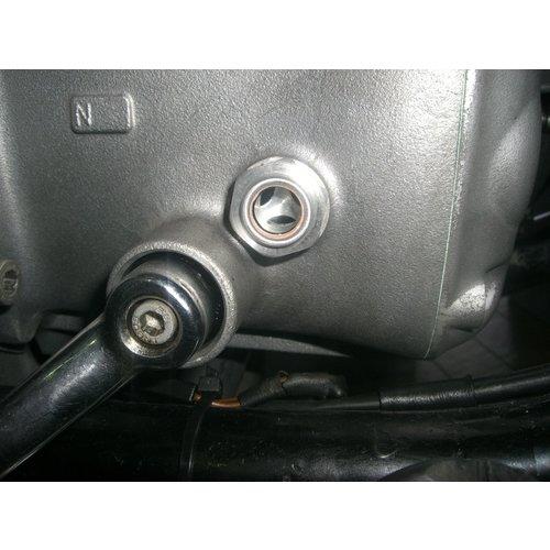 M18 x 1.50 Oil Drain plug R2V M18 x 1,5 Window