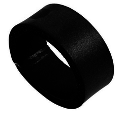 Neoprene fill ring for air filters