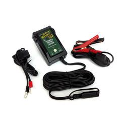 Junior 800 Chargeur de batterie pour Lithium, Plomb, AGM, Gel
