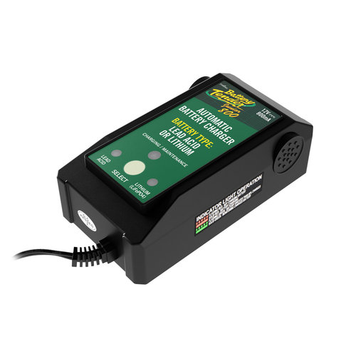 Battery Tender   Junior 800 Battery charger for Lithium, Lead, AGM, Gel