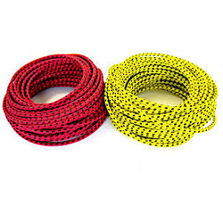Braided Ignition Cable 7MM 100CM