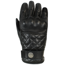 Glove Tracker with protective fabric