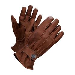 Handschuhe Grinder mit XTM Kevlar Braun