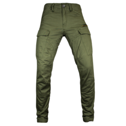 Stroker Cargo Pants Olive