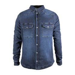Denim Dark Blue Xtm