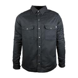 Motoshirt Noir Xtm